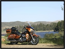 Harley-Davidson Ultra Classic Electra Glide